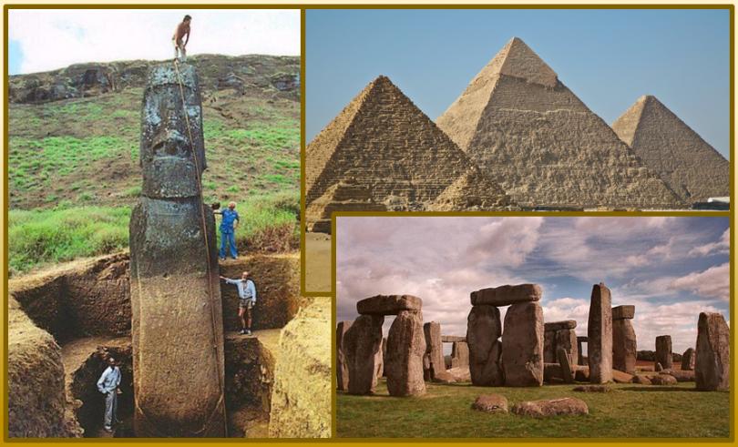 Radiometrische dating Stonehenge